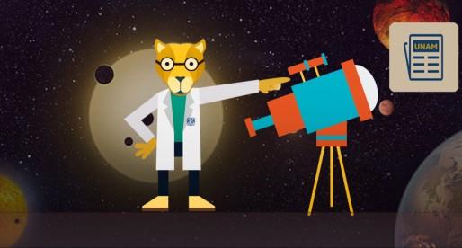 UNAM tiene nueva herramienta para estudiar el cosmos