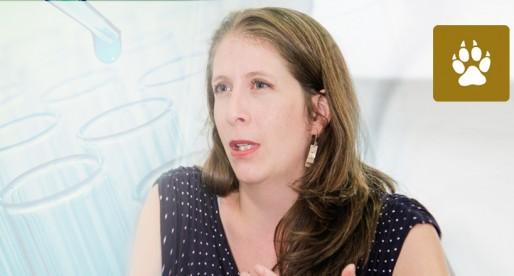 Investigadora de la UNAM gana beca para mujeres en la Ciencia