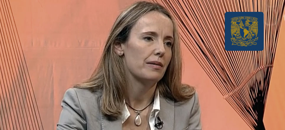 Aída Díaz Tendero, ponente de la cuarta edición Foro 2020