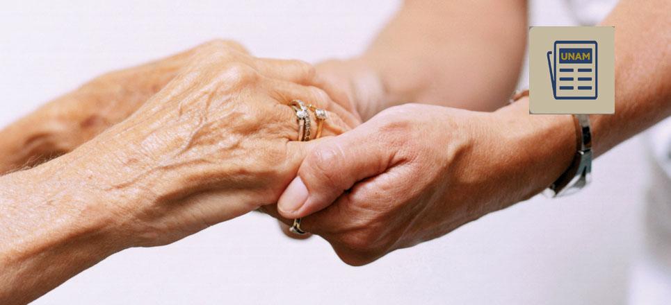 Necesario garantizar la integridad y seguridad de adultos mayores: Graue