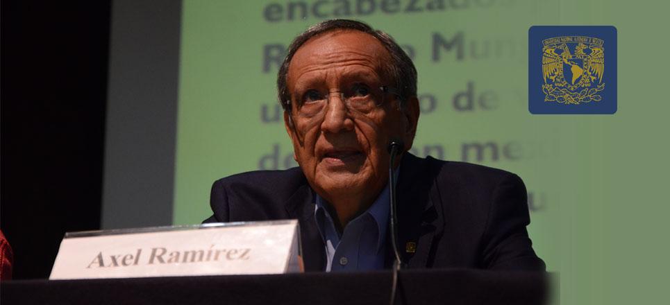 No te pierdas la ponencia de Axel Ramírez sobre migración en el foro 20.20