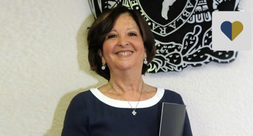 Ibarra González, nueva directora del Instituto de Investigaciones Históricas