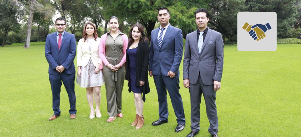 Premia FUNAM a Jóvenes por proyectos enfocados a la salud