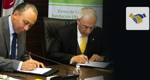 FUNAM e ISSSTE firman convenio de colaboración