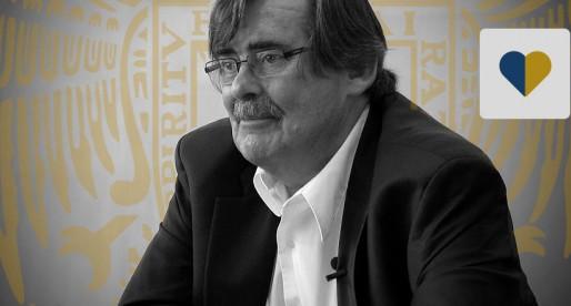 Otorgarán Honoris Causa a académico de la UNAM