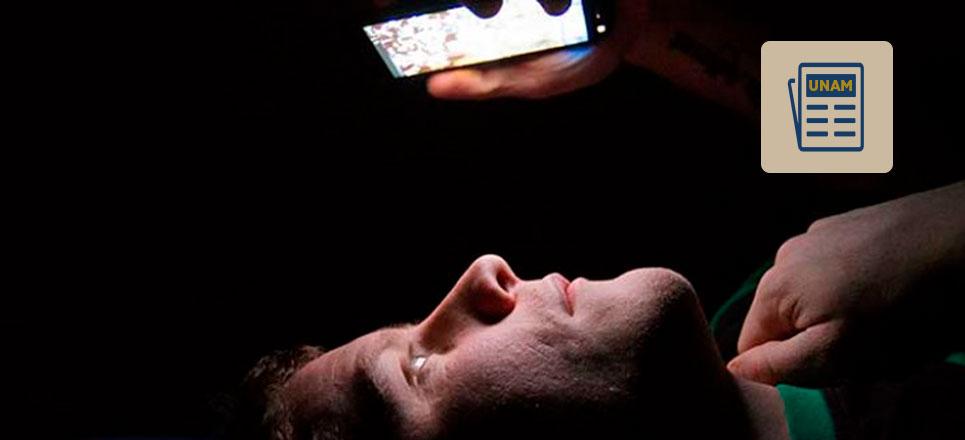Luces LED alteran los relojes circadianos y perjudican al descanso: UNAM
