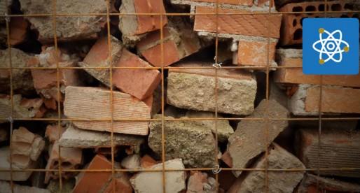 Investigadores de la UNAM ubican sitio de disposición para residuos de construcción