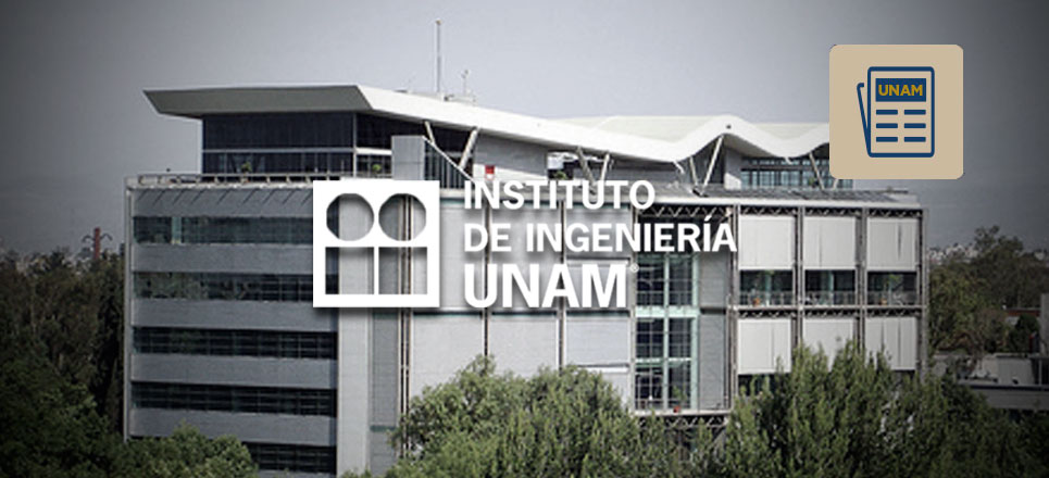 UNAM participa en peritaje de socavón del Paso Exprés