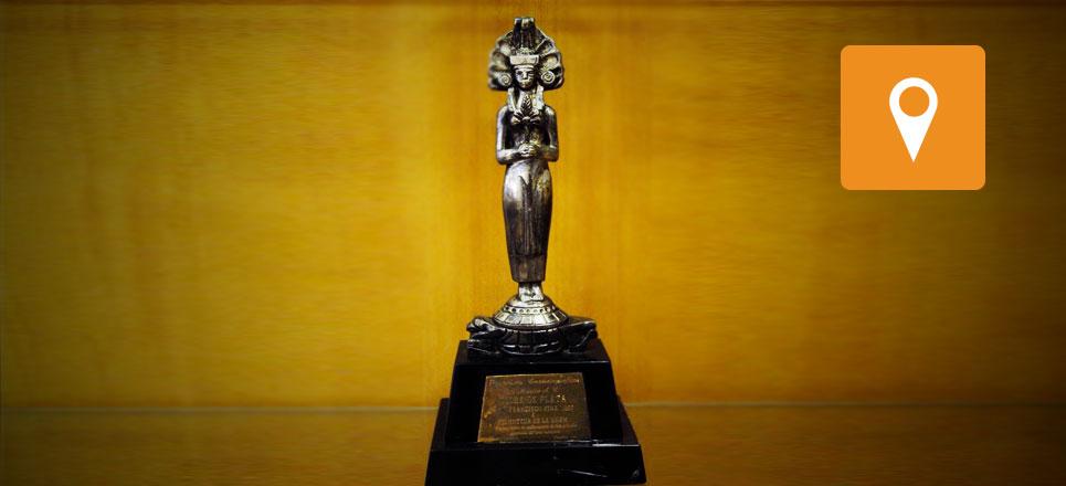 ¿Conoces los tesoros de la Filmoteca de la UNAM?