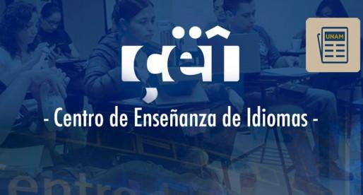 Cursos de idiomas, talleres y más encontrarás en el CEI Eje Central