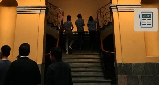 Palacio de la Autonomía, entre belleza arquitectónica y difusión de la cultura