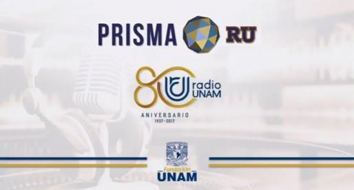 Entrevista a la Dra. Frida Zacaula en Prisma RU
