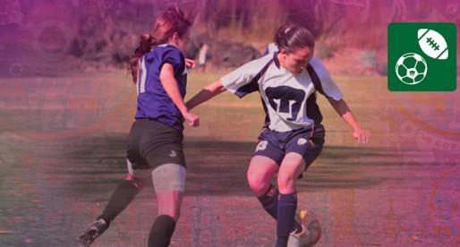 La UNAM, gran semillero de mujeres futbolistas