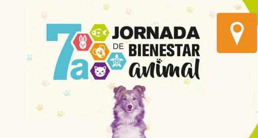 UNAM realizará 7ª Jornada de Bienestar Animal