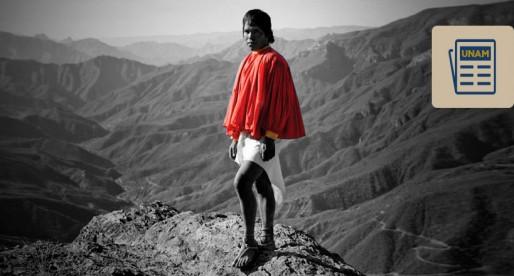 UNAM investiga la capacidad de los Tarahumaras para correr