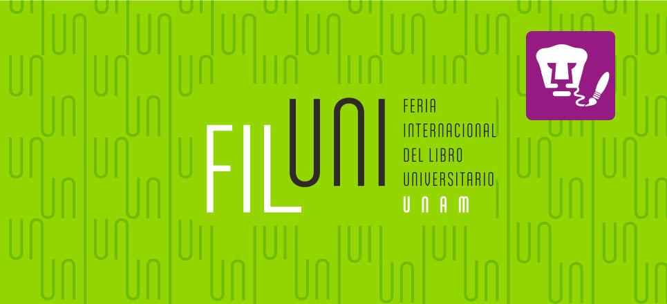 Las editoriales universitarias más importantes reunidas en la FILUNI