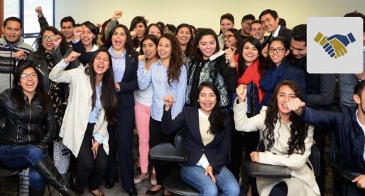 Participa en el Programa de Excelencia Académica Lomnitz-Castaños