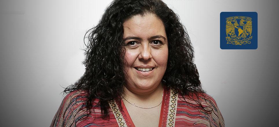 María Antonieta Chávez, la universitaria que busca erradicar la leucemia