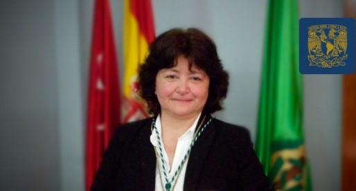María Elena Trujillo y su trayectoria como Médico Veterinario