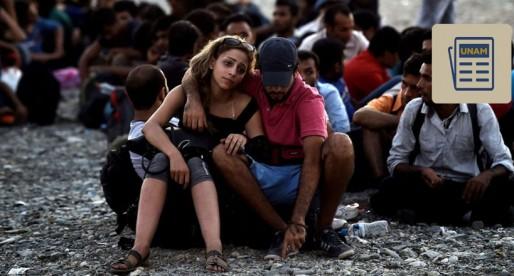 Migración, conlleva problemas de integración y asimilación en Europa