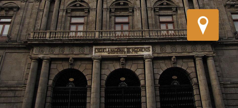 El Metro te acerca los museos más representativos, como el Palacio de la Autonomía