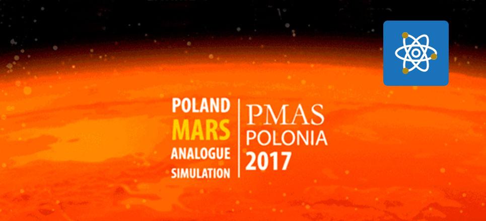 Jóvenes de la UNAM participan en la Poland Mars Analogue Simulation 2017