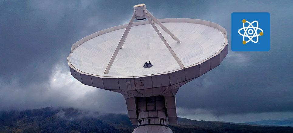 Se expande la Red Mexicana de Radiotelescopios en el bachillerato de la UNAM