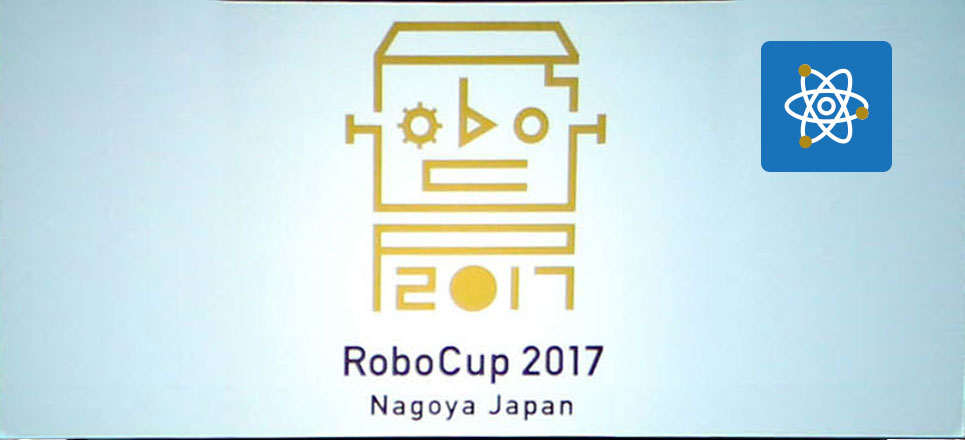 UNAM tiene destacada participación en RoboCup 2017