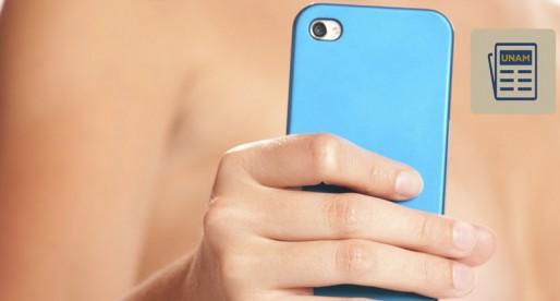 Sexting, cuidado con tu intimidad