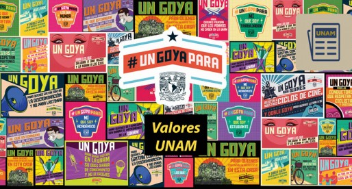 Lanza UNAM campaña para fomentar valores