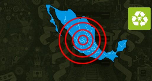 Piden hacer caso omiso a información falsa sobre actividad sísmica