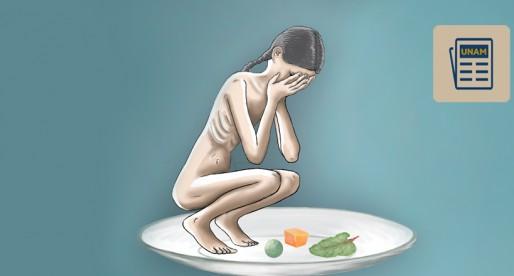 Cuando comer se vuelve un trastorno