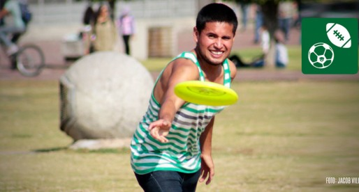 Conoce el Corredor de Activación Física de la UNAM