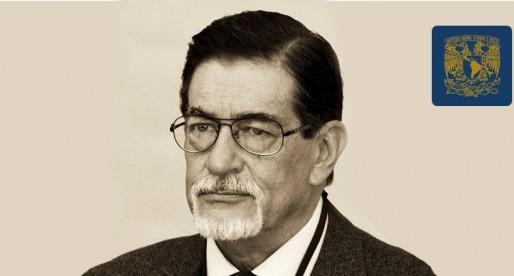 Álvaro Matute, el gran historiador de México