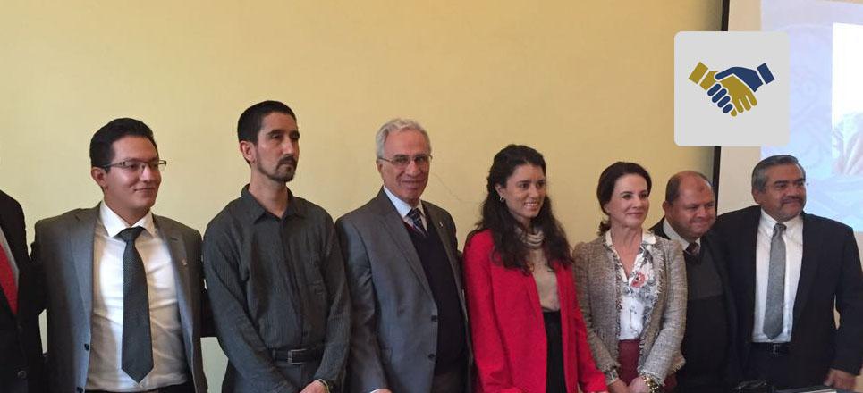 Jóvenes de la UNAM reciben el Premio a la Excelencia Lomnitz-Castaños 2017