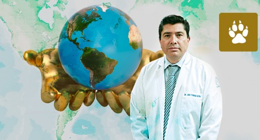 Académico de la UNAM, parte del organismo que ganó Premio Nobel de la Paz 2018