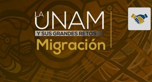 Migración, el gran reto de México y el mundo
