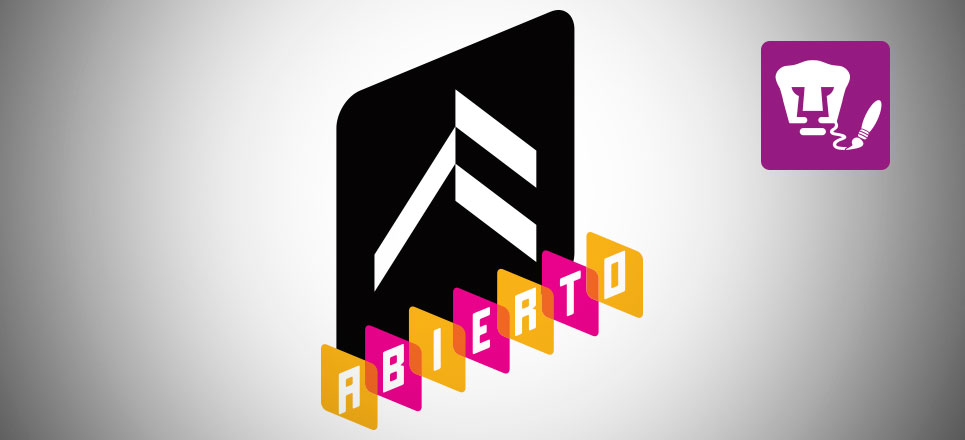 Abierto Mexicano de Diseño llegará al Palacio de la Autonomía