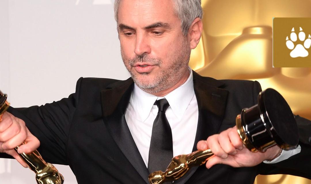 Alfonso Cuarón, un universitario ganador del Oscar