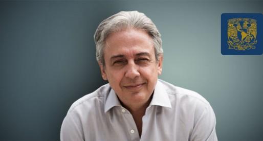Conoce al académico de la UNAM, Fernando Castañeda, experto en sociología