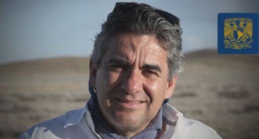 Gerardo Ceballos, experto en ecología animal y conservación de la naturaleza