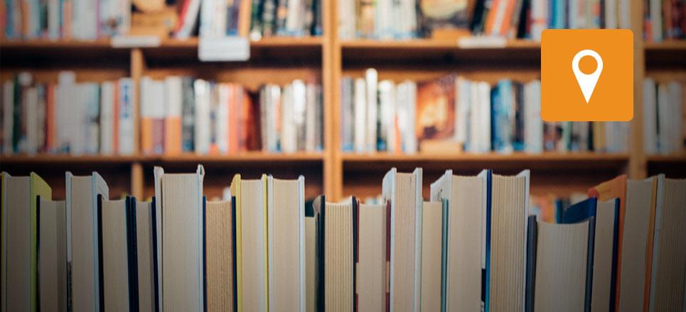 No te pierdas la Feria del Libro de la UNAM Juriquilla