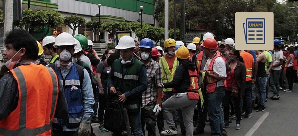 Piden académicos desarrollar protocolos de emergencia
