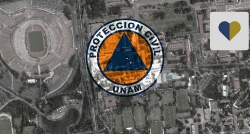 UNAM recibe el Premio Nacional de Protección Civil 2017