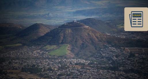 UNAM recibe premio internacional por proyecto de parque hídrico
