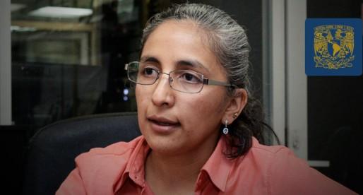 Xyoli Pérez, la universitaria que estudia a los sismos