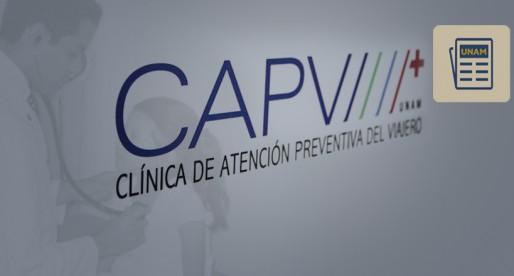 Consulta servicios y vacunas para viajar