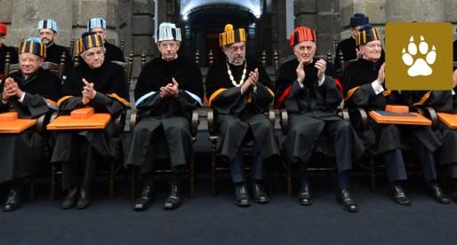 UNAM otorga 11 honoris causa, máximo reconocimiento