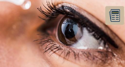 Alertan sobre aumento del ojo seco