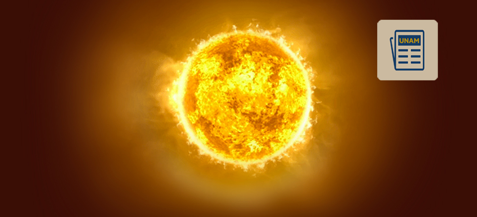Estiman que el sol morirá en 5 mil millones de años